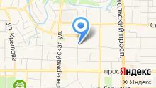 Exprr.ru на карте