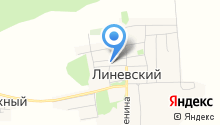 Храм Святого Серафима Саровского на карте