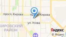 8 этаж-hostel на карте