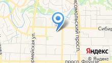 Aspen.ru на карте