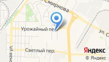 GetCam на карте