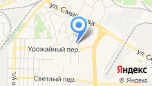 MALEN studio на карте