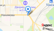 AppleLove на карте