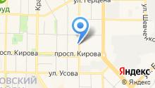 PLUTUS на карте