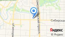DVH studio на карте