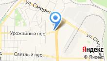 Maha-Mebel на карте