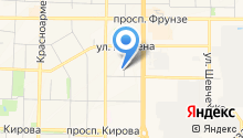 4Com на карте
