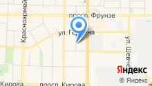 ATEL`E на карте