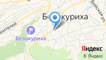 Пивной Дом Бочкари на карте