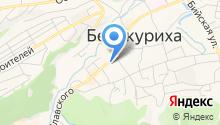 Юридический кабинет Остроумова С.С. на карте