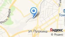 Emex.ru на карте