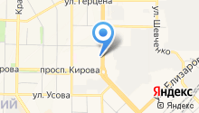 Beauty-Center Татьяны Рязановой на карте