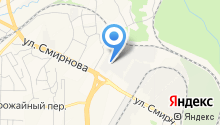 CityAlp на карте