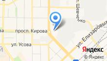 Dr.Nona, центр массажа на карте