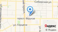 Fashion Brand Studio на карте