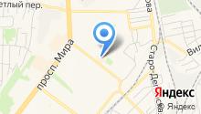 BoNBoN на карте