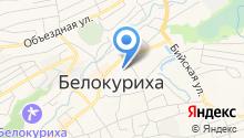 Славянка+ на карте