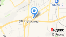 2DinTv на карте