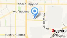 AutoMan на карте