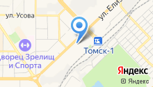 Mybabyboom.ru на карте