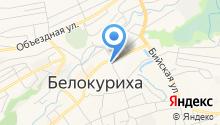 Фотостудия Гололобова Виталия на карте