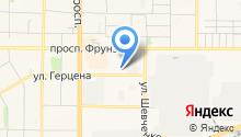 Ppg на карте