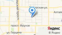 Профи Стайл на карте