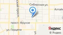InBox Repair Service на карте
