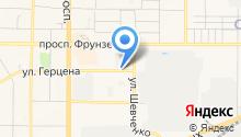 PAZL на карте