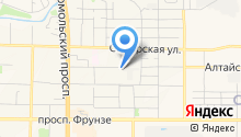 Kraft Logistik, компания услуг грузчиков на карте