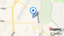 MadWave на карте