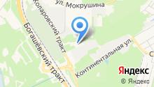 DenStyle на карте