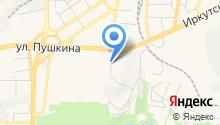 Nastya Morozova на карте