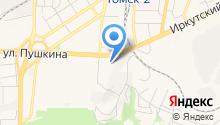 DF7 на карте
