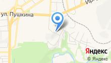 AUTOclean на карте