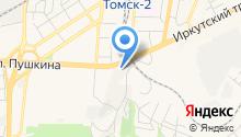 Мастерская пластика Анны Авдеевой на карте