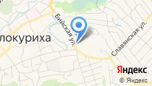Аспект-Сервис на карте