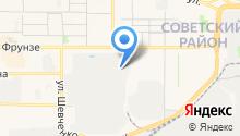 PapaMaster на карте