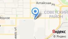 1 Свадебное Агентство на карте