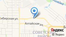 Image на карте