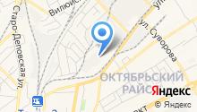 LaitAuto на карте