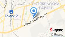 Allo.tomsk.ru на карте