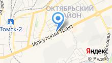 #ЗдесьВамНеТам на карте