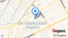 MODULE permanent на карте
