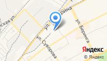 Dress-shop на карте