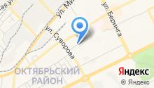 MicaMineral на карте