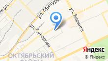 e`llipse, сеть магазинов косметики на карте