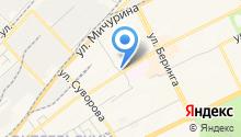 MISSI на карте