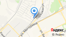 KamStudio на карте