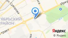 ALL-Auto Сервис на карте